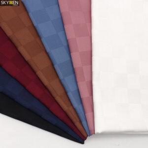 dobby weave material