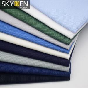 cotton dobby fabric price