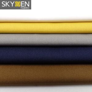 100 cotton poplin fabric
