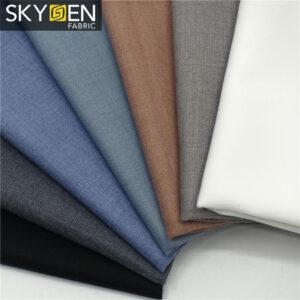 rayon fabric stretch