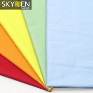 Sateen Cotton Fabric